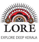 Lore Logo with Byline